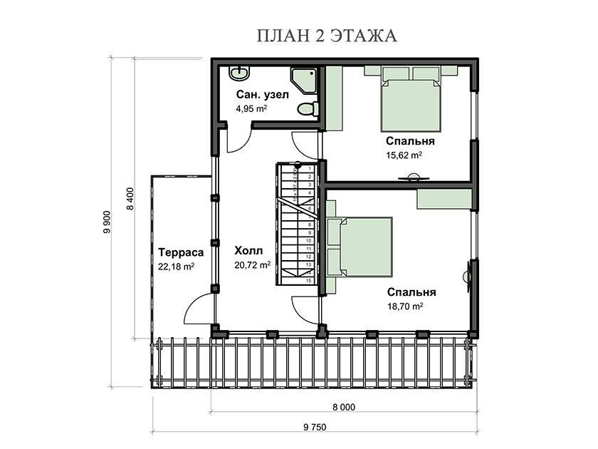 Усма-2304